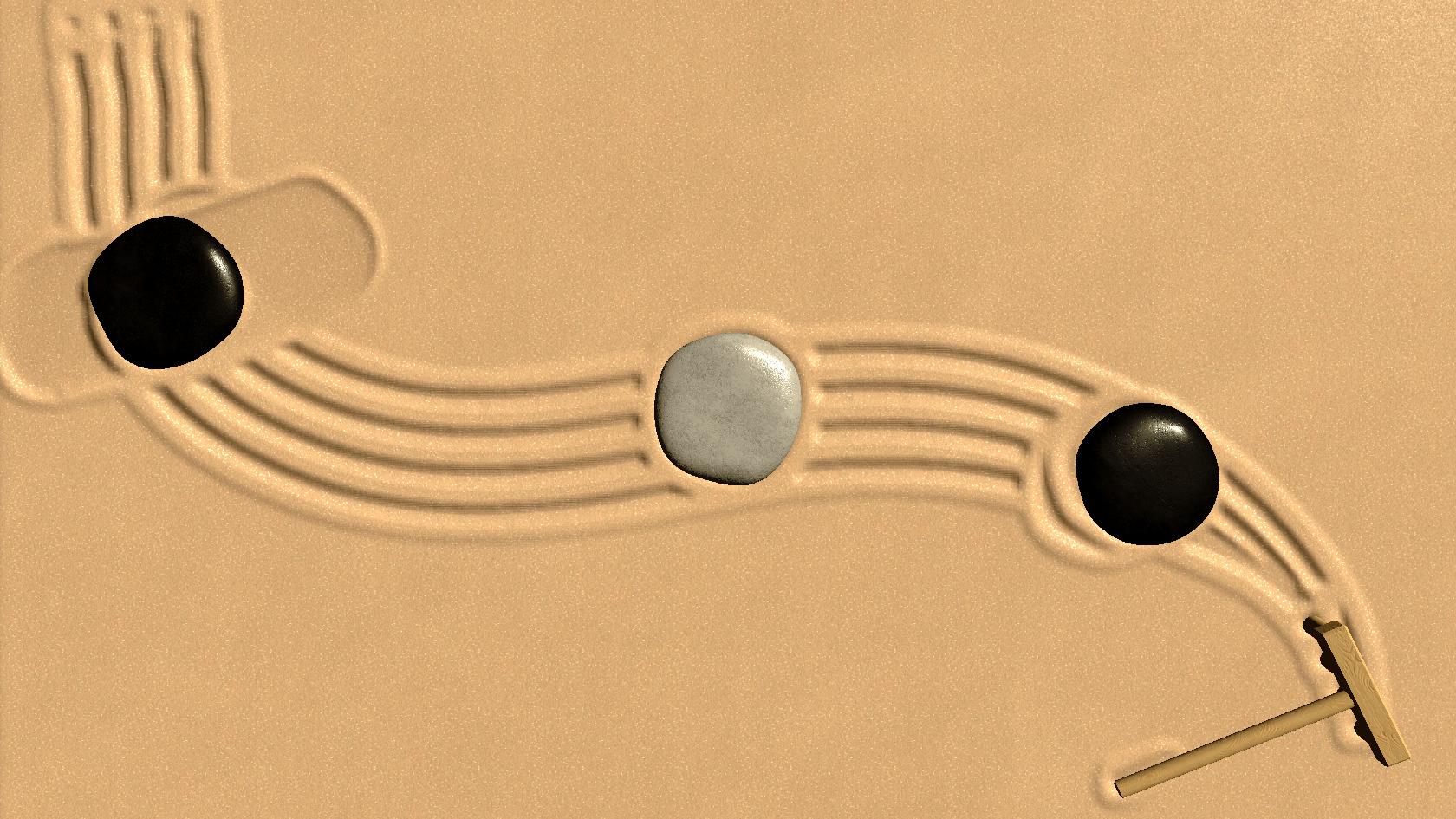 Sand Demo